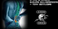 Mal di schiena in estensione – Tony Gentilcore