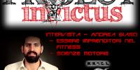 Intervista – Andrea Biasci – Essere imprenditori nel fitness – Scienze Motorie