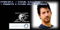 Intervista  – Manuel Salvadori – Presente e Futuro della nutrizione
