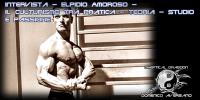 Intervista – Elpidio Amoroso – Il culturismo tra pratica – teoria – studio e passione