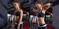 Tirate al Petto Corda Pulley Basso SPALLE – Guida Pratica esercizio