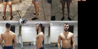 GENETICA MASSA MUSCOLARE E VARIABILITA' – 16kg di Massa in 7 mesi – L'esempio di un mio cliente